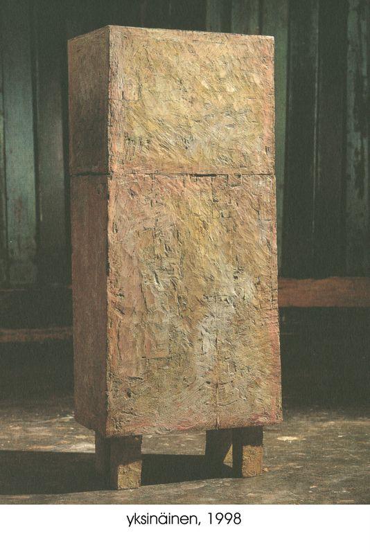kain tapper - yksinäinen 1998