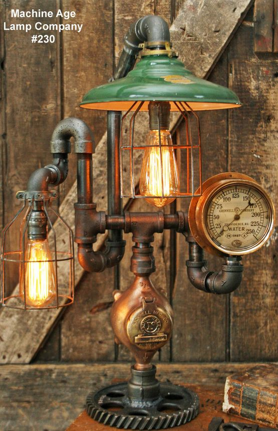 MiNneSoTa'S MaChiNe AGe LaMpS QuiCkLy GaiN PoPuLaRiTy