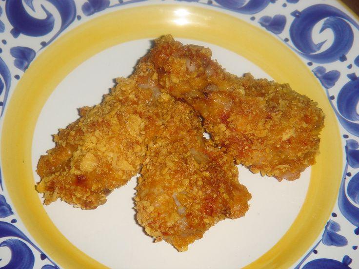 Szeretek joghurtban pácolni, különösen grillszezonban. Valamikor a kilencvenes évek elején ismertem meg a tandoori csirke ...