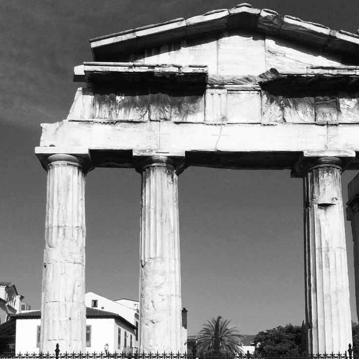 Plaka, Athens - Πλάκα, Αθήνα