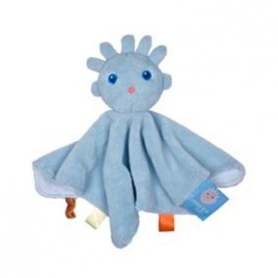 Snooze Baby - Cuddling Toy Zeb  - #poshprezzi