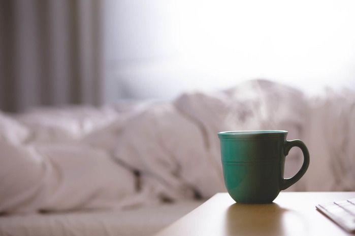 Lifter | 11 странных, но реально работающих способов заснуть как ребенок