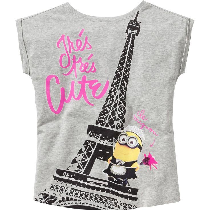 Bonprix T-shirt MINIONS
