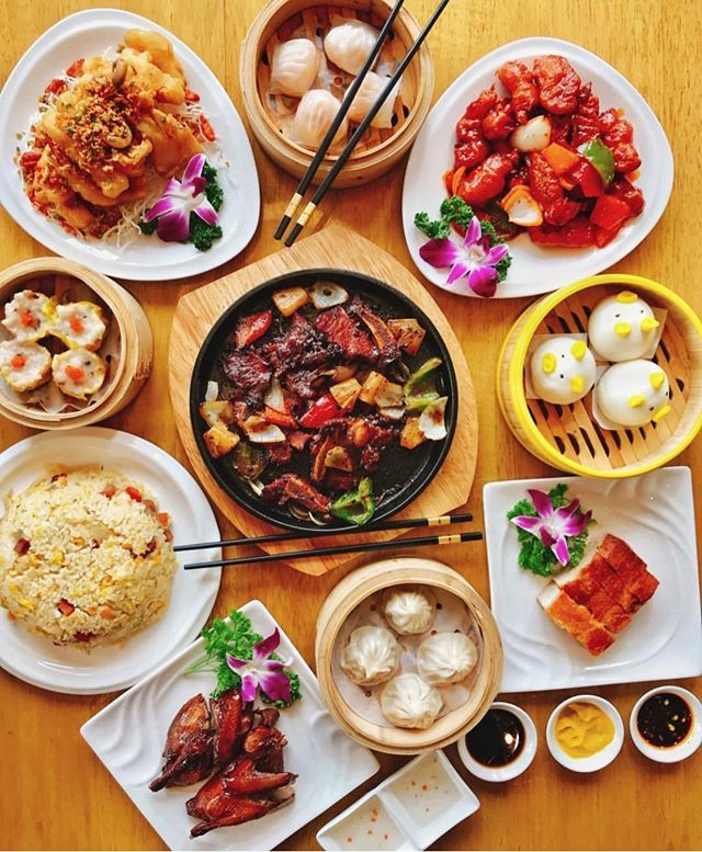 New Restaurant Alert Yeah Yeah Chinese Cuisine Quezon City Offering Chinese Comfort Food Favorites Like A Variety Of Favorite Comfort Food Food Comfort Food