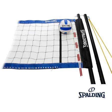 Spalding Professional Volleyball, Blue