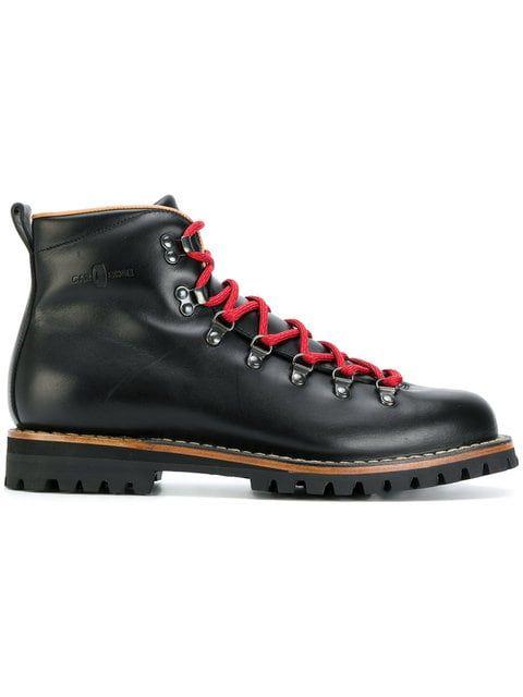 9ce935de2d56b Car Shoe Wanderstiefel Mit Schnürung | Men's boots | Car shoe, Shoes ...