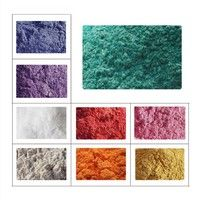 Wish | 8 Colors Soap Colorant Natural Mineral Mica Powder Soap Dye 20g Do It Yourself