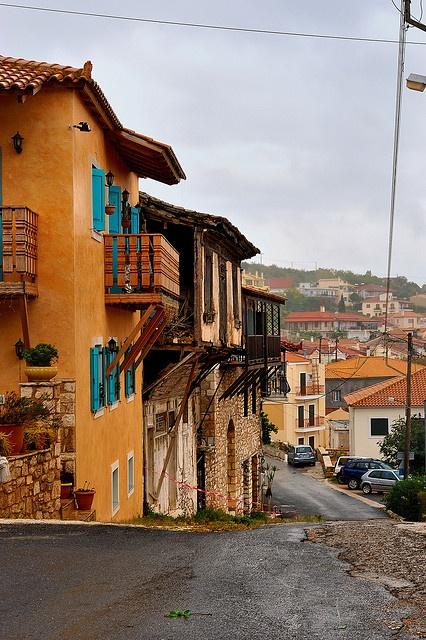 Kyparissia, Greece