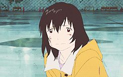 That moment in 'Wolf children' when your heart SHATTERS INTO A HUNDRED MILLION LITTLE PIECES QwQ