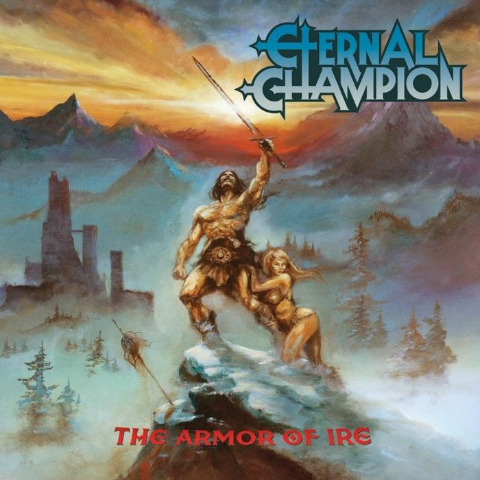 Heavy Metal Traditional Epic Melodic