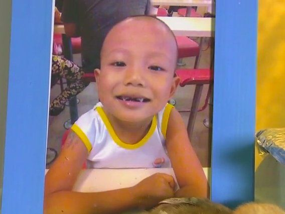 nice PHILIPPINES: The latest victim of President Rodrigo Duterte's war on drugs is a 6-year-old boy