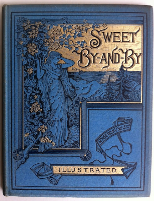 Sweet By-and By by S. Fillmore Bennett