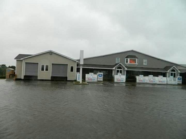 Ocracoke Nc Oct 29 2012 Hurricane Sandy Damage Pinterest Photos