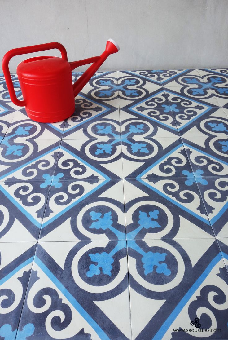 1000 Images About Hand Made Cement Tiles On Order 5 On