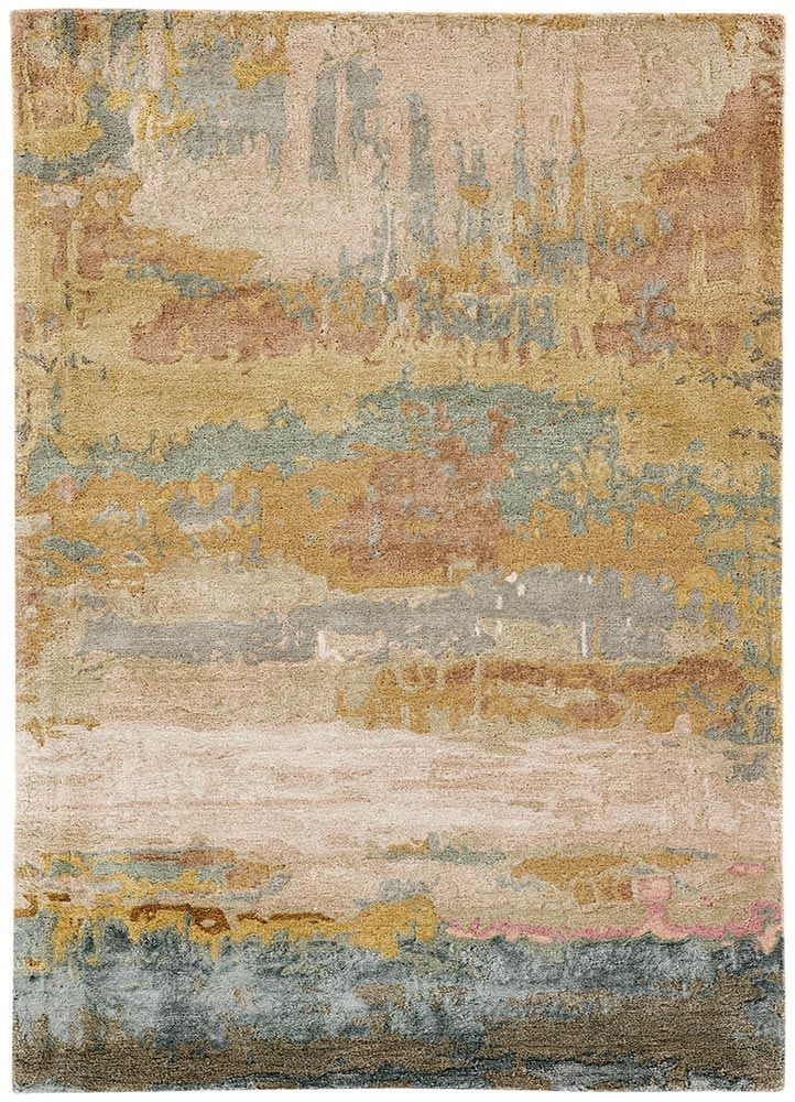 With A Whimsical Spirit And Sophisticated Flair The Genesis Collection Features An Ortment Of Hand Tufted Rugs Sure To Liven Any Contemporary Home