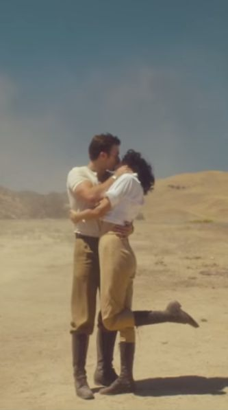 "Taylor Swift's ""Wildest Dreams"" Video Is So Glam We Can't Stand It"