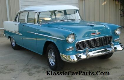 1000 Images About 1955 1957 Chevy Sedan Sedan Delivery Exterior Sun Visor On Pinterest