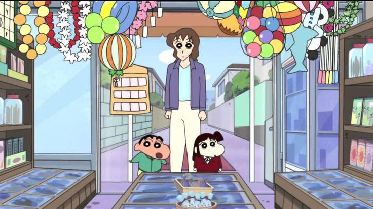 しんちゃん • クレヨンしんちゃん 映画 • クレヨンしんちゃん アニメ Vol 817 [ HD 720p ]