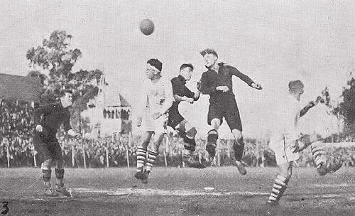 Copa Mundial de Fútbol de 1930 - Wikipedia, la enciclopedia libre