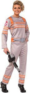 Ghostbusters Women's Jumpsuit Costume - http://www.thlog.com/ghostbusters-womens-jumpsuit-costume/