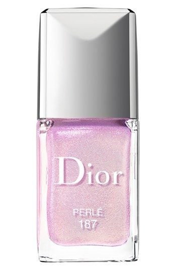 I discovered this Dior 'Perle - Trianon' Matte Top Coat (Limited Edition) | Nordstrom on Keep. View it now.