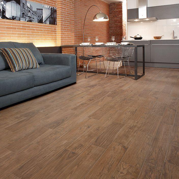 Linoleum Faux Wood Flooring: 20 Best Faux Wood Tile Floors Images On Pinterest