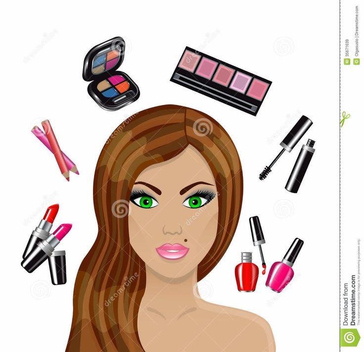 Shinta Laura Dewani's Room: Daftar Makeup Terjangkau Bagi Pemula versi Shinta