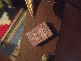 Dollhouse miniatures PL www.miniaturowarzeczywistosc.blogspot.com TUTORIAL