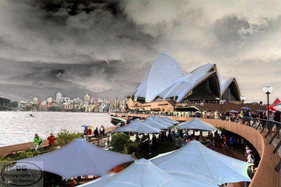 AUSTRALIA DAY, SYDNEY CBD, SYDNEY, SYDNEY IN NEW SOUTH WALES