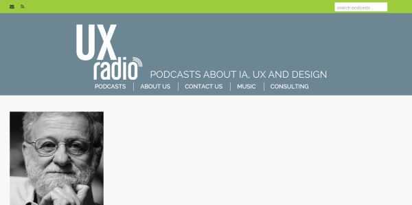10 Awesome Podcasts to Help you Learn UX