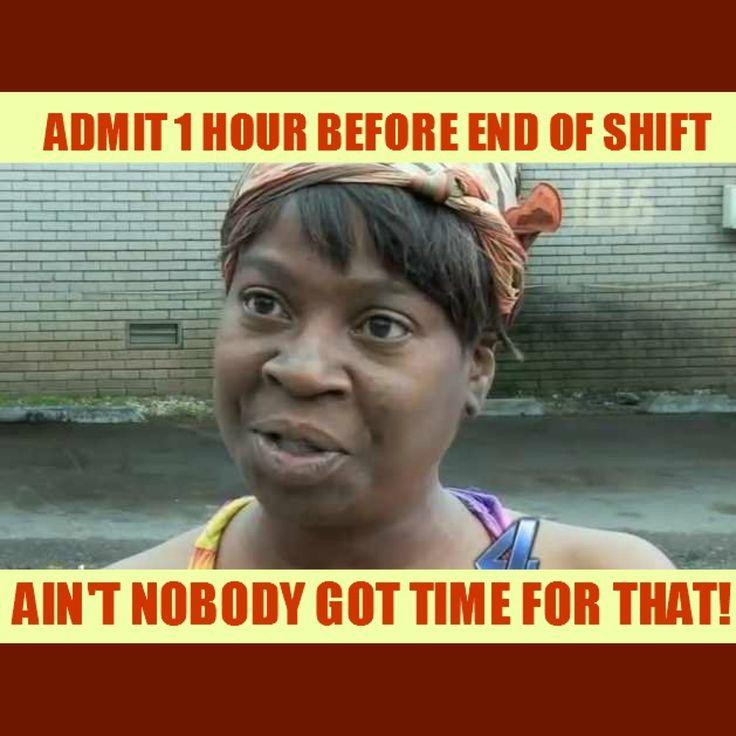 Insulin Goes Viral: Sweet Brown Nurse Meme Nurses Week Nursing