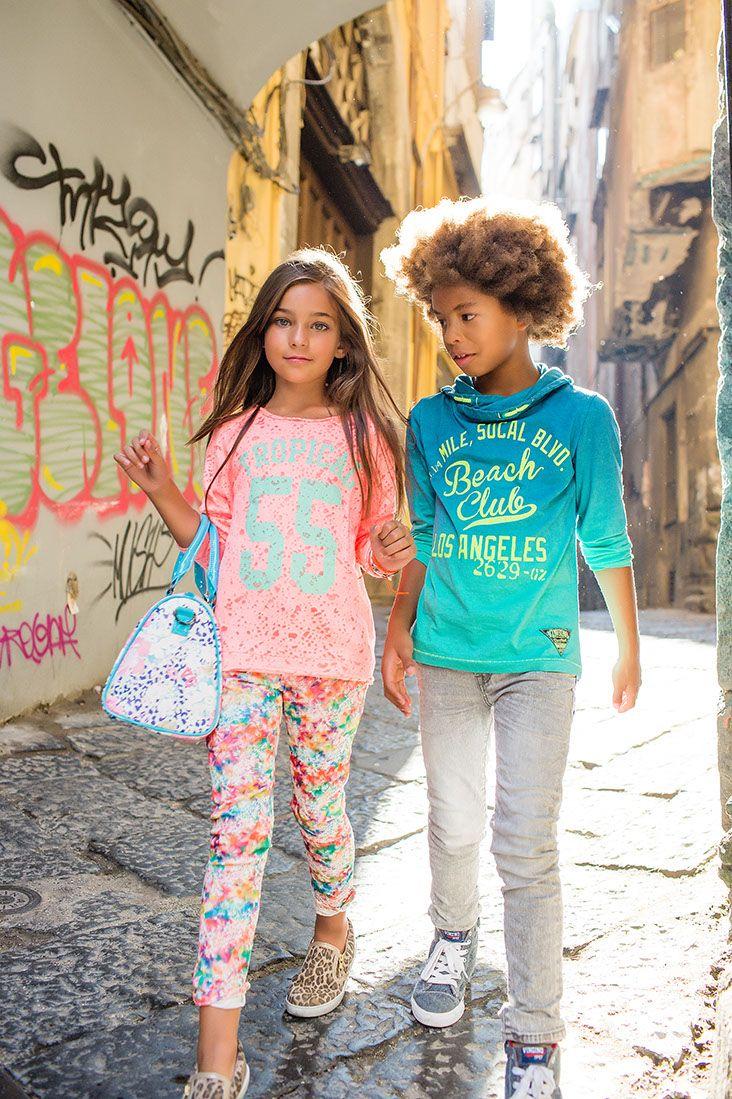 Vingino summer 2015 | kleertjes.com kinderkleding & babykleding www.kleertjes.com