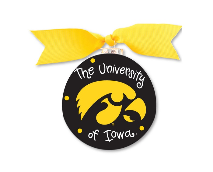 10 best iowa hawkeye ornament images on pinterest iowa for Iowa hawkeye decor
