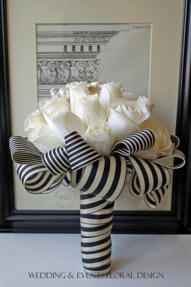 Now that's a bouquet!