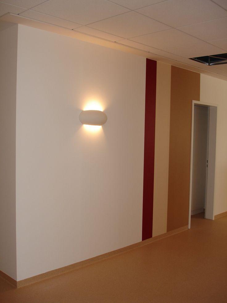 praxis f r pr natalmedizin bremen farbgestaltung flur. Black Bedroom Furniture Sets. Home Design Ideas