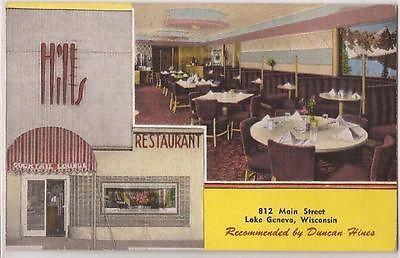 Peter S Inn Restaurant Lounge Motel