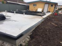 Exposed Slab Edge Used As A Termite Visual Barrier May Not Be Enough Protection