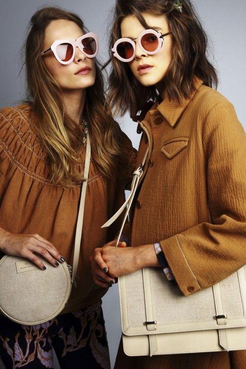 3 New Season Essentials According To Karen Walker - The Style Insider
