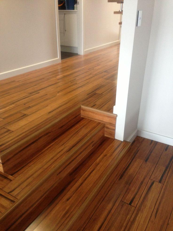 Naturally Bamboo flooring - Antique