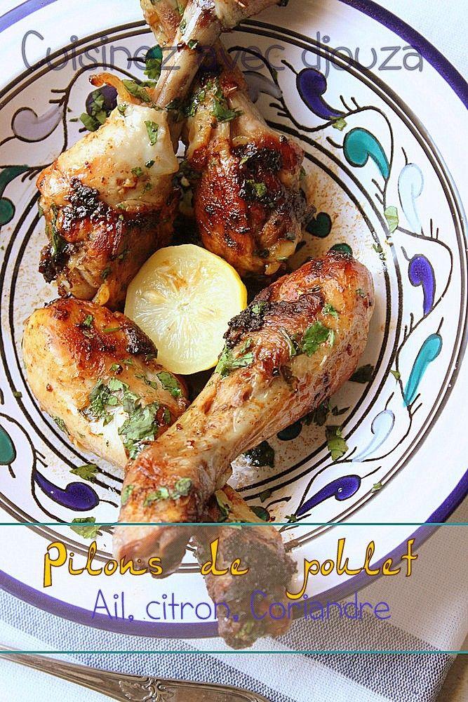 Les 25 meilleures id es de la cat gorie poulet au four sur pinterest repas sains de poulet - Filet de poulet au four ...