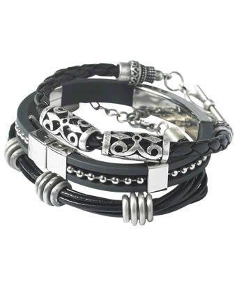 bracelet bracelet bracelet nelidaprentice: Idea, Bracelet Nelidaprentice, Style, Bracelets, Clothes, Crafts