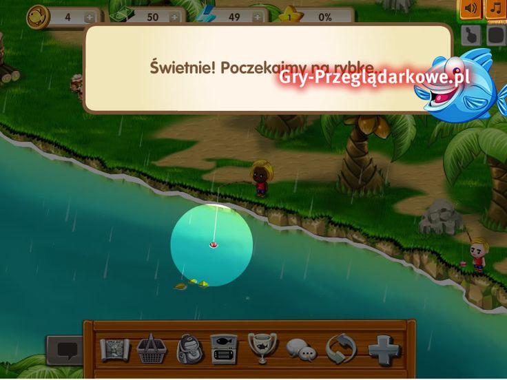 Gra Fishao - symulacja łowienia ryb. Wciągająca i przyjemna zabawa na Naszej Klasie. Nasza recenzja: http://gry-przeglądarkowe.pl/gry-nasza-klasa/fishao