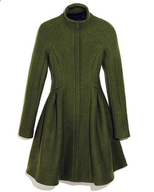 Super-Cute (and Warm) Winter Coats   Womens Health Magazine