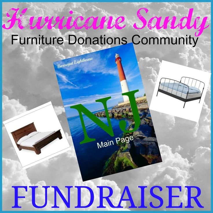 12 best Hurricane Sandy Furniture Donations Community New Jersey
