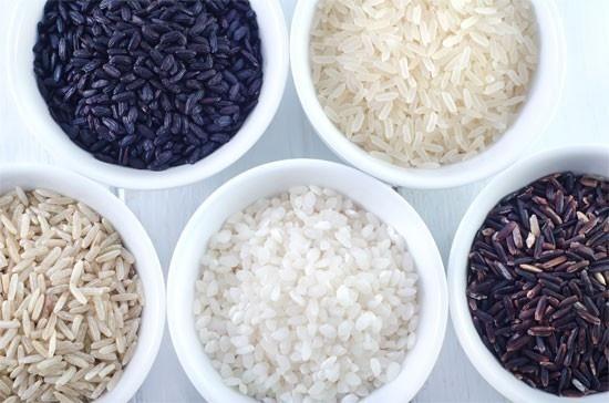 Le 6 varietà di riso  |  casadivita.despar.it