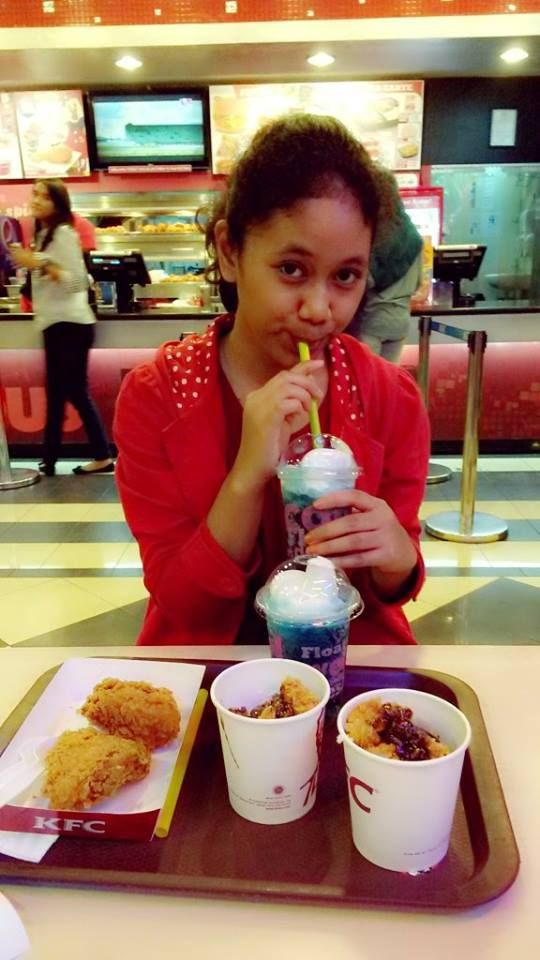 #KFC #hungry ^^