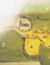 In 1178 was er al sprake van een kerk in Rixtel. De kerk in Rixtel was een