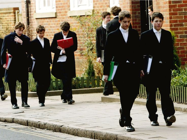 Over half of the UK's doctors, barristers, and journalists went to private schools - A private school education arguably sets people up with certain privileges. Directly, you're supposedly provided with a better quality education, and indirectly, you can make useful and powerful connections.  The majority of students that attend private schools come from well-off backgrounds, which is also an important advantage when it comes to finding a job.  In fact, according to a recent report by the…