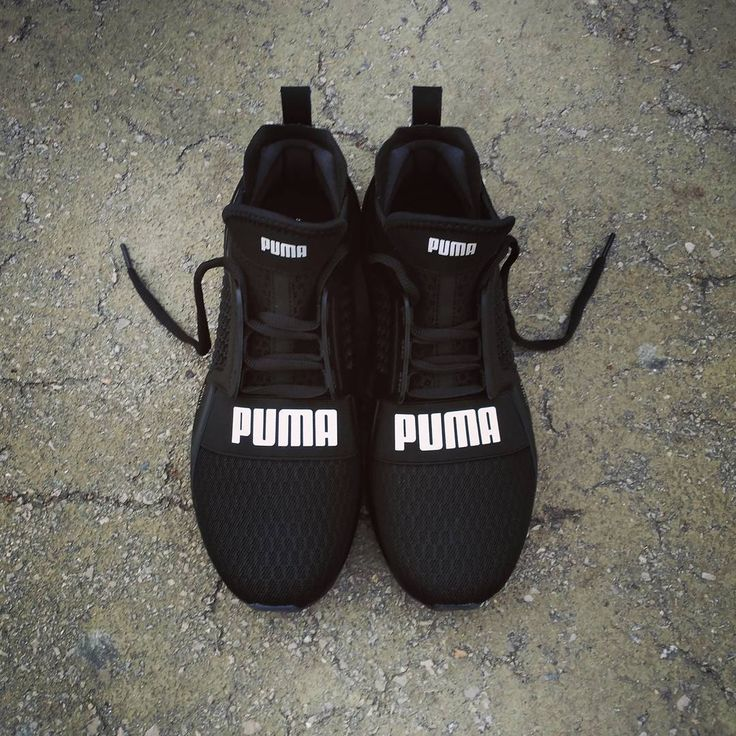 puma ignite journeys