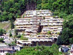 Ferienwohnung Cannobio - (Ref: LM 101) - 20 in der Ferienanlage La Gerbia